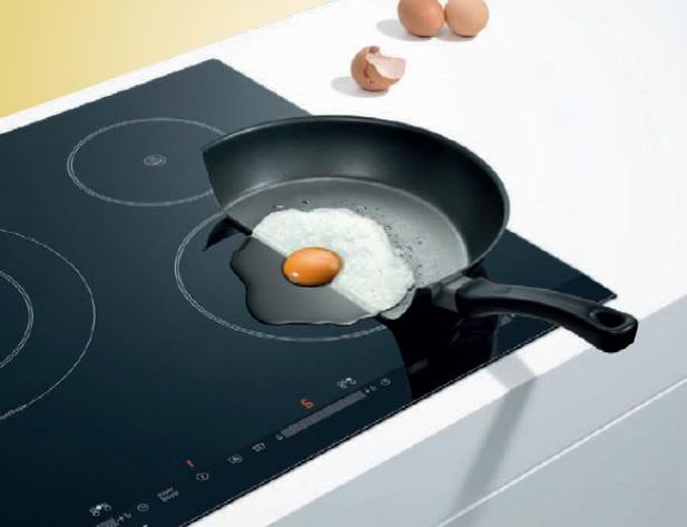 Cottura a induzione easybiz servizi - Cucina senza fornelli ...