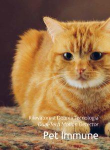 Ksenia Pet Immune
